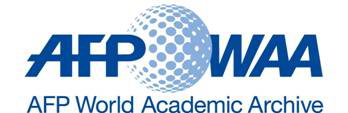AFP World Academic Archive