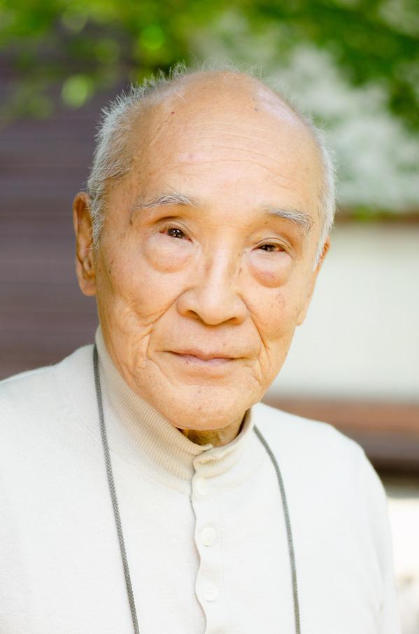 谷川俊太郎先生ご近影.jpg