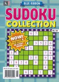 BLUE RIBBON: SUDOKU COLLECTION