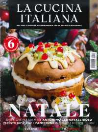 CUCINA ITALIANA:IT EDITION