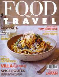 FOOD & TRAVEL