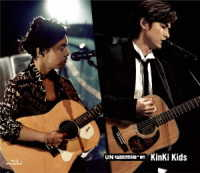KinKi Kids/MTV Unplugged:KinKi Kids Blu-ray Disc