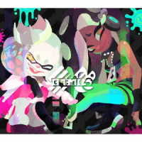 /SPLATOON2 ORIGINAL SOUNDTRACK -Octotune-(初回生産限定盤)