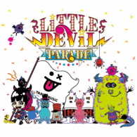 LiSA/LiTTLE DEViL PARADE(完全生産限定盤)