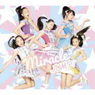 miracle2 from ミラクルちゅーんず!/JUMP!(初回生産限定盤)