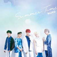 MADKID/Summer Time【Type-A】