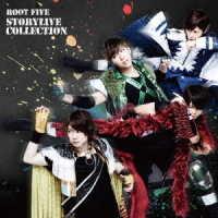ROOT FIVE/ROOT FIVE STORYLIVE COLLECTION(初回生産限定盤C)