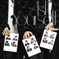 KAT-TUN/Ask Yourself(初回限定盤)