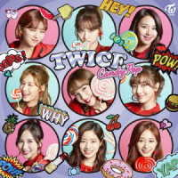 TWICE/Candy Pop