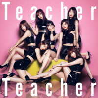 AKB48/Teacher Teacher<Type A>(初回限定盤)