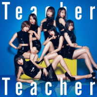 AKB48/Teacher Teacher<Type B>(初回限定盤)