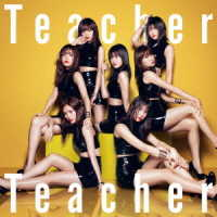 AKB48/Teacher Teacher<Type C>(初回限定盤)