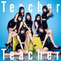 AKB48/Teacher Teacher<Type D>(初回限定盤)