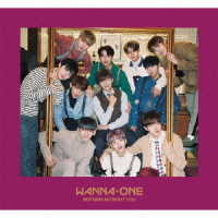Wanna One/1-1=0(NOTHING WITHOUT YOU)-JAPAN EDITION-(ONE ver.)