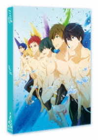 Free!-Dive to the Future- Vol.6