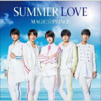 MAG!C☆PRINCE/SUMMER LOVE