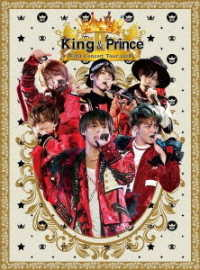 King & Prince/King & Prince First Concert Tour 2018(初回限定盤) Blu-ray Disc