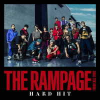 THE RAMPAGE from EXILE TRIBE/HARD HIT(DVD付)