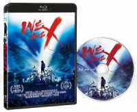 WE ARE X Blu-ray スタンダード・エディション Blu-ray Disc