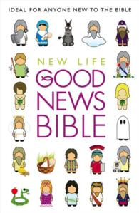 New Life Good News Bible (New)