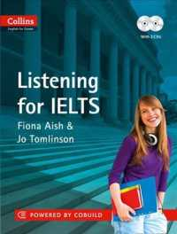 Listening for IELTS Collins English for exams
