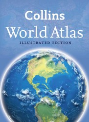 Collins World Atlas (5 ILL)
