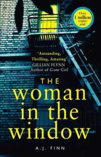 Woman in the Window : The Most Exciting Debut Thriller of the Year -- Paperback