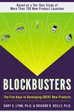Blockbusters : The Five Keys to Developing Great New Products