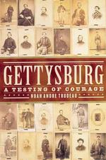 Gettysburg : A Testing of Courage (1ST)