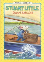 Stuart Sets Sail (I Can Read)
