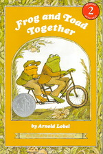 Frog and Toad Together (I Can Read: Level 2) (PAP/COM)