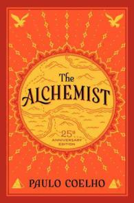 The Alchemist (25 ANV)