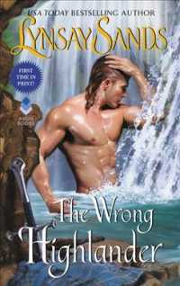 The Wrong Highlander (Highland Brides)