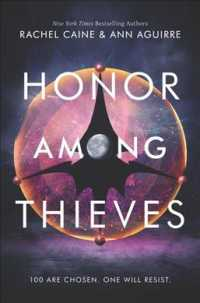 Honor among Thieves (Honors) (Reprint)