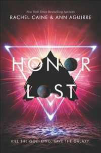 Honor Lost (Honors)
