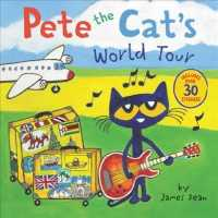Pete the Cat's World Tour (Pete the Cat) (STK)