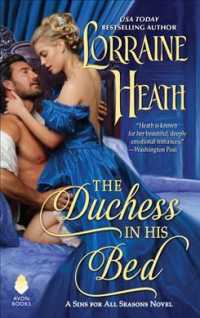 The Duchess in His Bed (Sins for All Seasons)