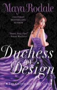 Duchess by Design (The Gilded Age Girls Club)