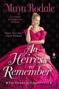An Heiress to Remember (Gilded Age Girls Club)