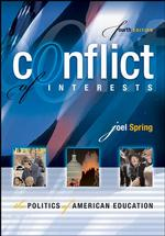 Conflict of Interests : The Politics of American Education (4 PCK)