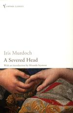 Severed Head -- Paperback / softback