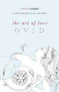 The Art of Love (Vintage Classics)