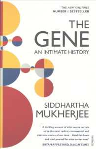 Gene : An Intimate History -- Paperback