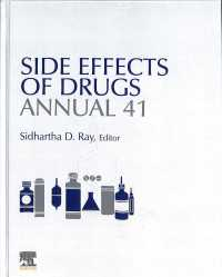 Side Effects of Drugs Annual (Side Effects of Drugs Annual)