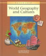 World Geography and Cultures (2ND)