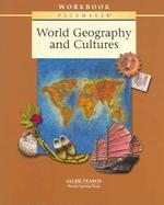 World Geography and Cultures (2 Workbook)