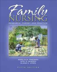 Family Nursing : Research, Theory, & Practice (5 SUB)