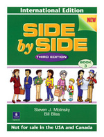 Side by Side (3e) 3 Student Book