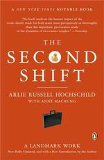 The Second Shift (Reissue)