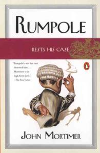 Rumpole Rests His Case (Reprint)